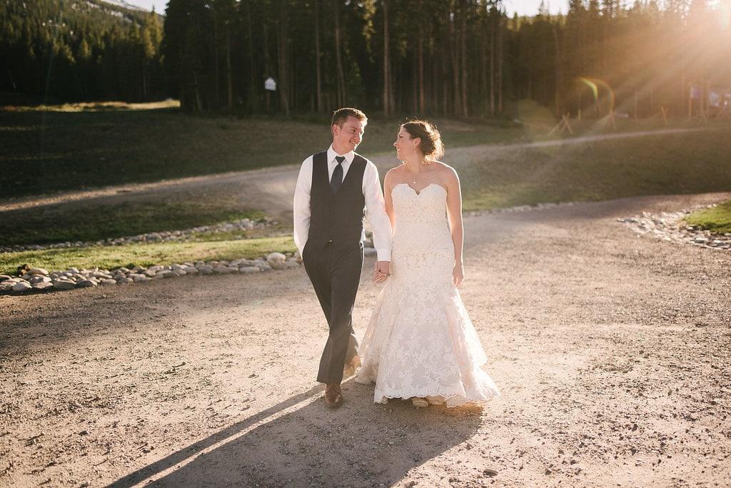 Colorado Mountain Wedding Venues