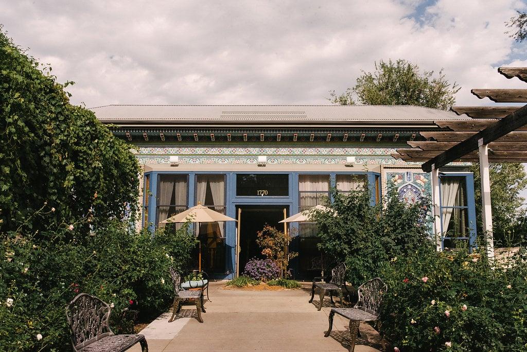 Most unique wedding venue in colorado