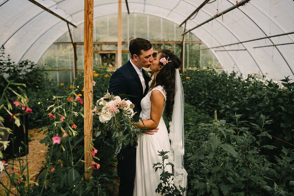Best Colorado Wedding Venue Lyons Farmette