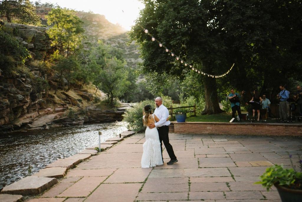 River Bend First Dance
