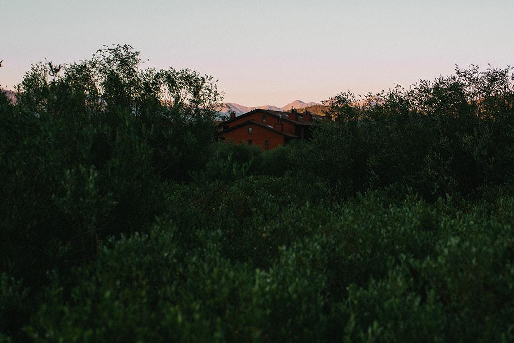 Frisco Colorado