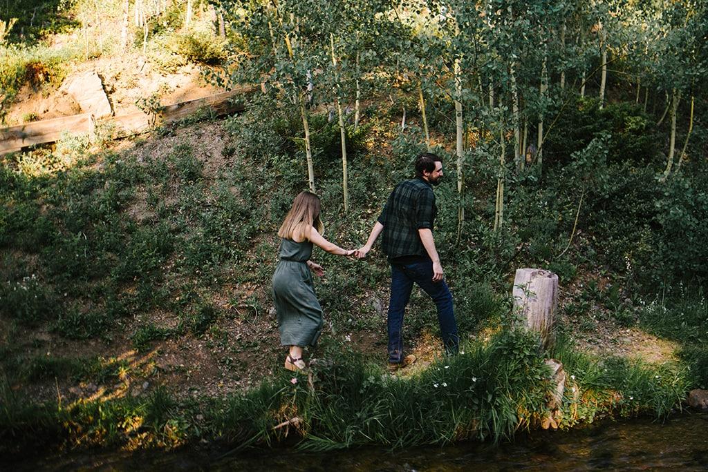 Frisco Colorado Wedding