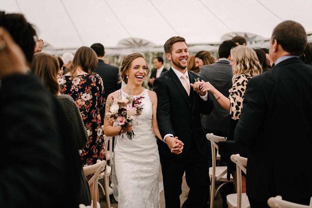 Blackstone Rivers Ranch Wedding