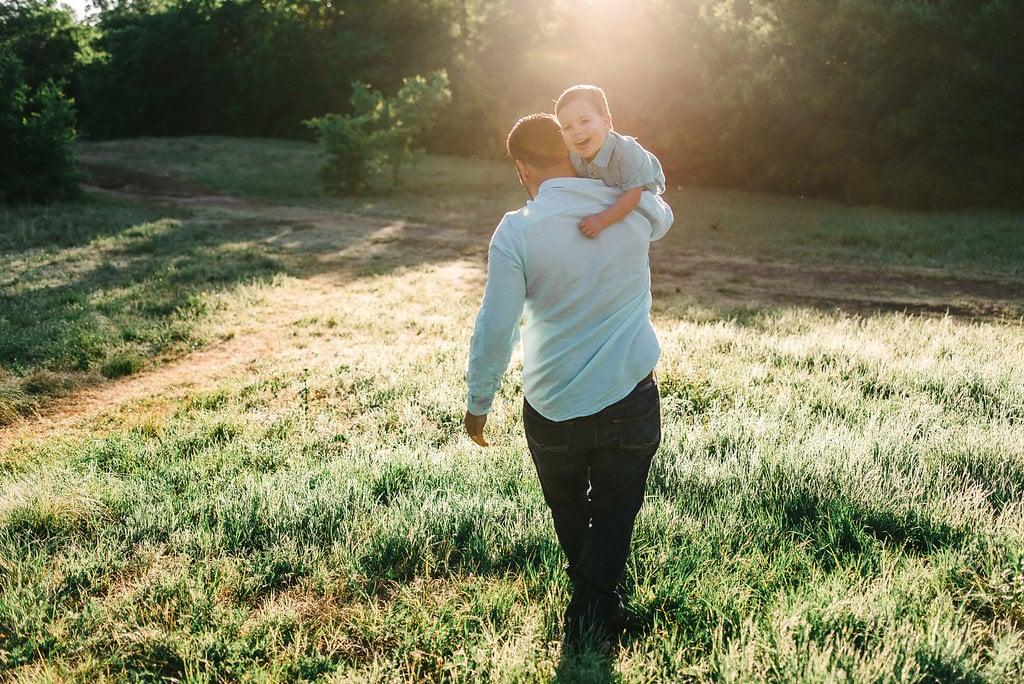 Dallas Family Photography
