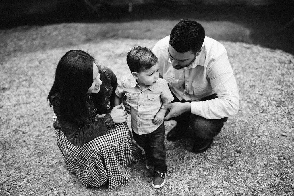 Plano Texas Family Photos