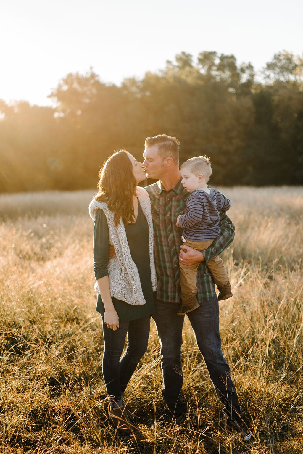 Lifestyle Family Portraits Mckinney Texas