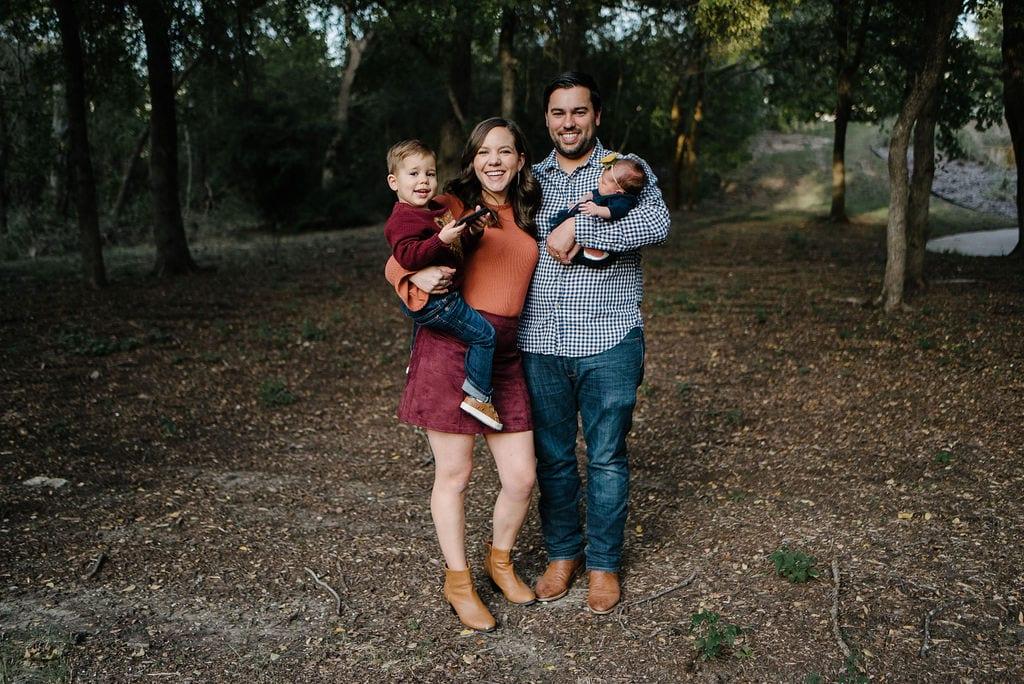 Allen Texas Family Photography. Dallas Texas Family Photographer