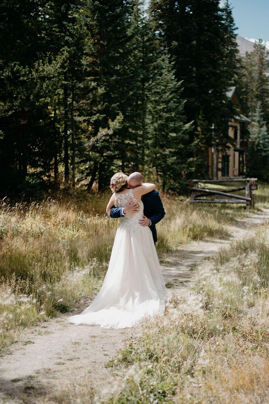 Breckenridge Wedding Photography