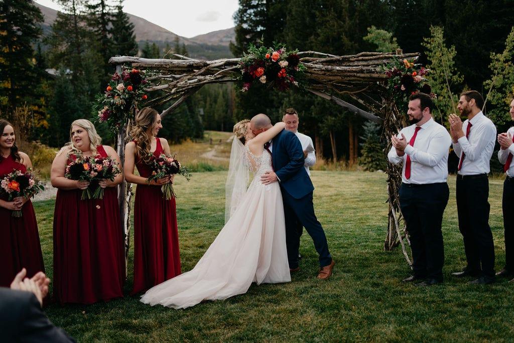 Best Colorado Wedding Venue in Breckenridge, CO