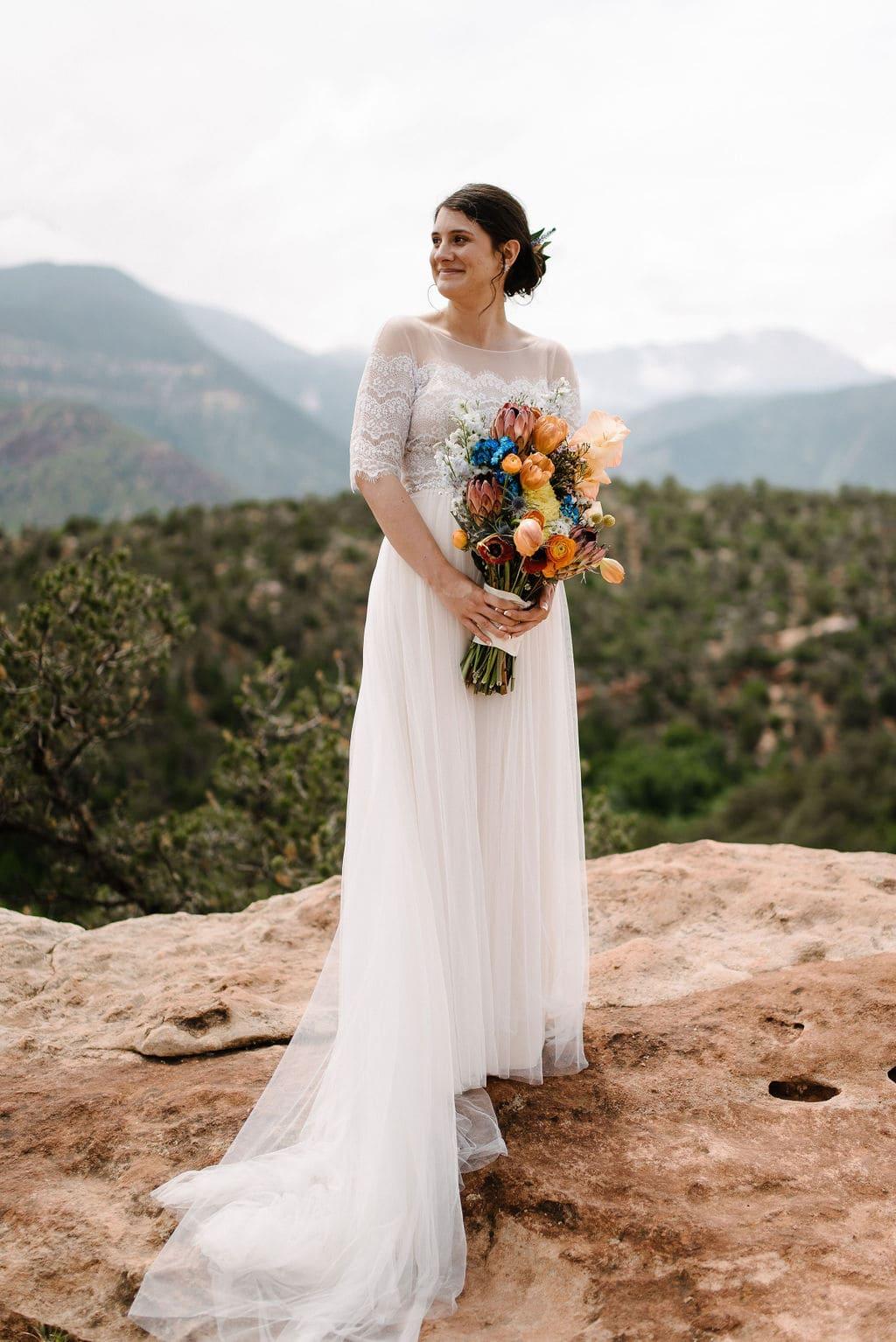 mountain brides