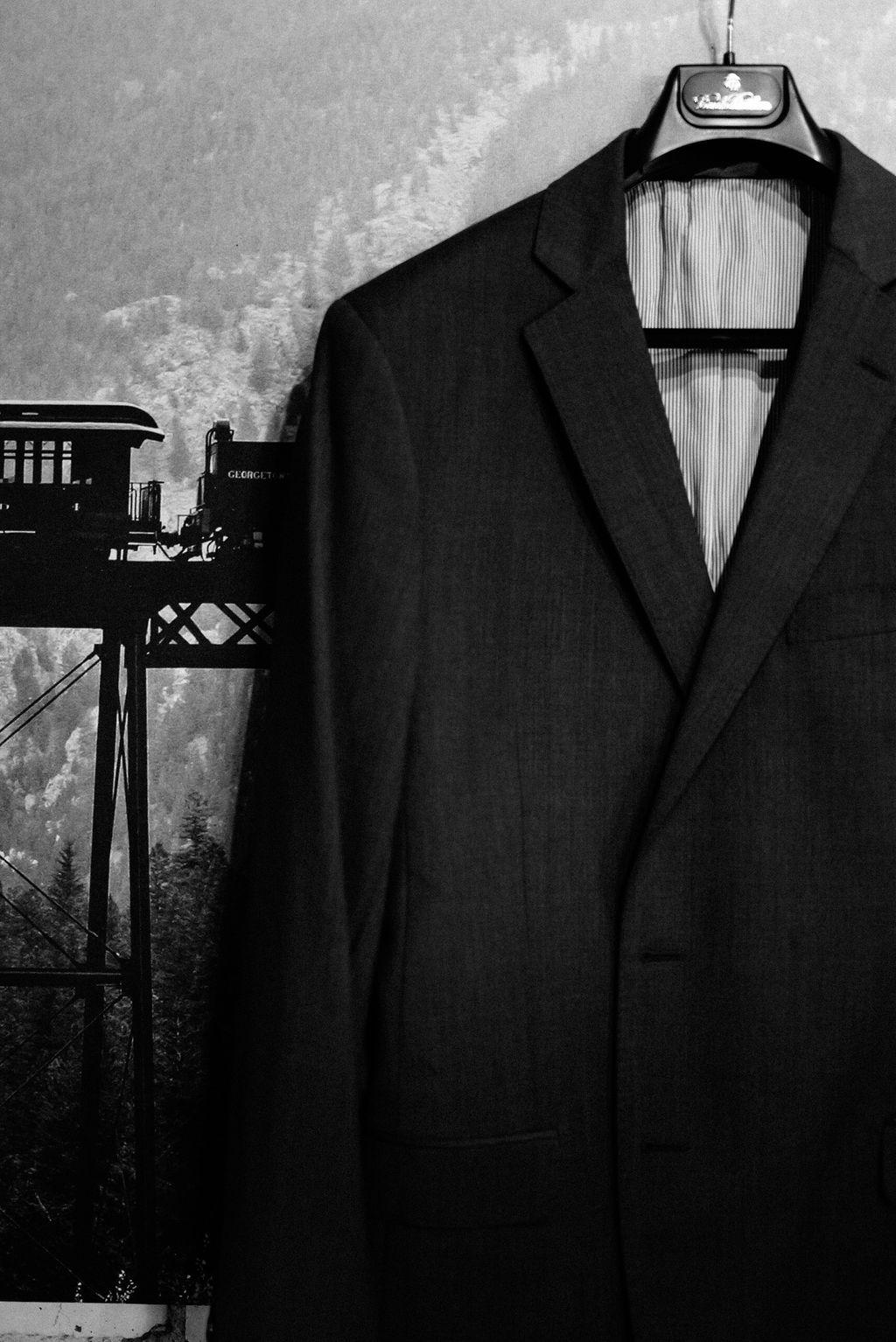 grooms suit jacket