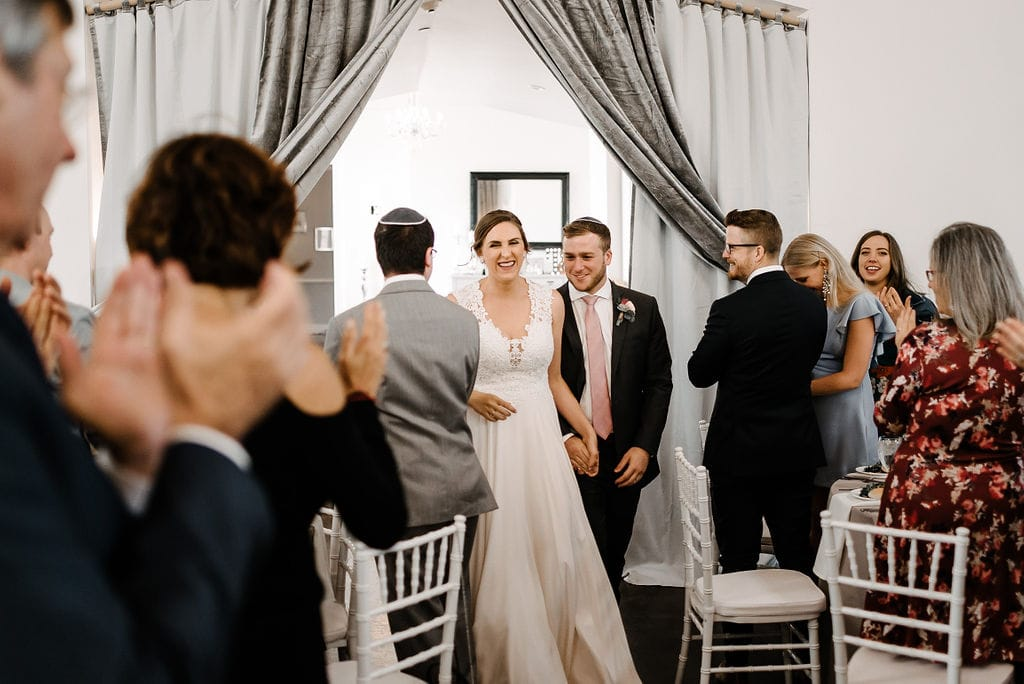 Wedding Reception at The Manor House