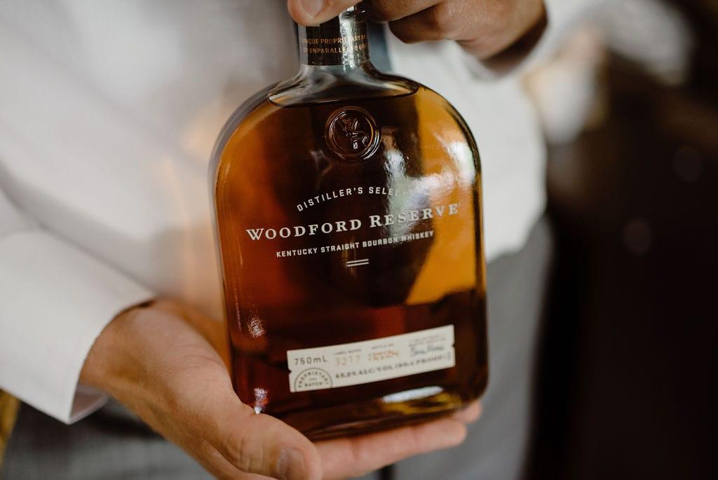 Wedding Day Bourbon