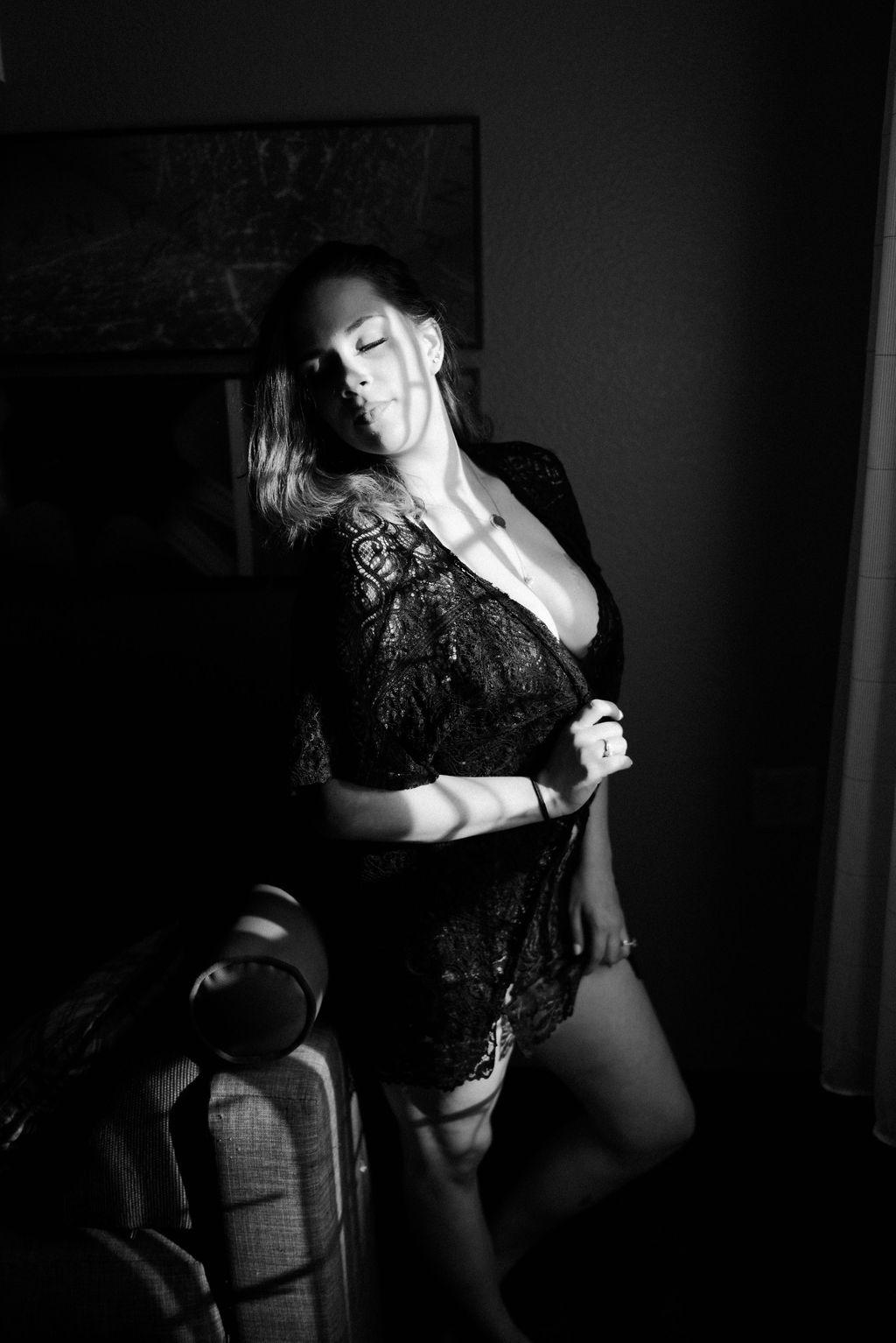 Boudoir Photography Denver Colorado