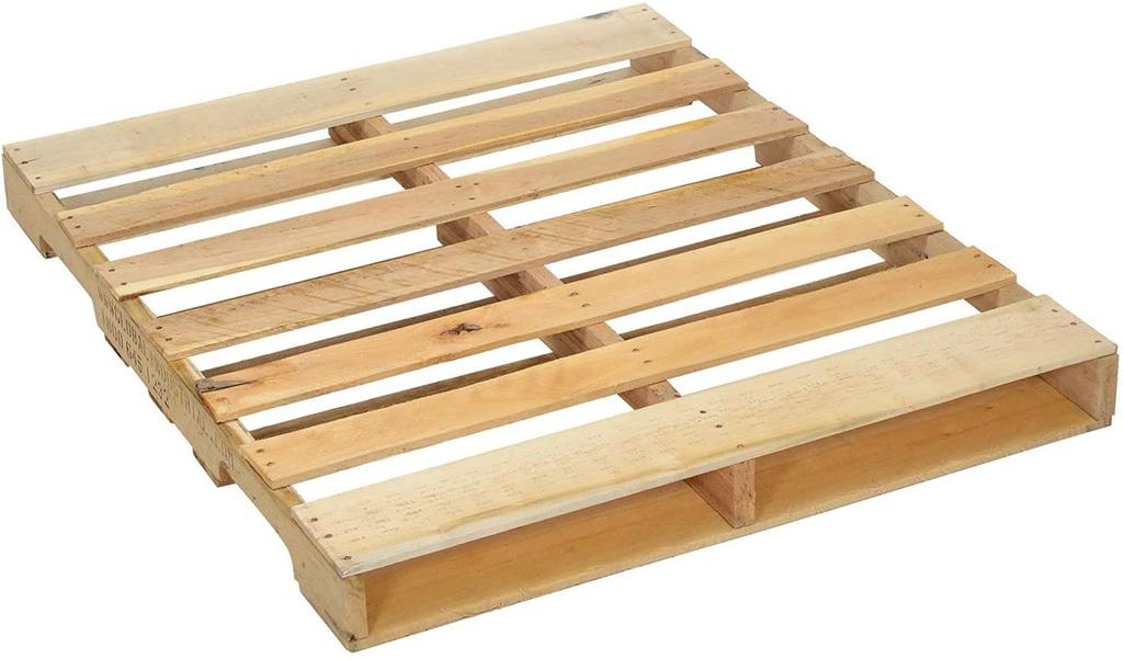 48x40 wooden pallet