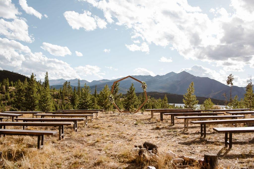 Breckenridge Colorado Wedding Venues