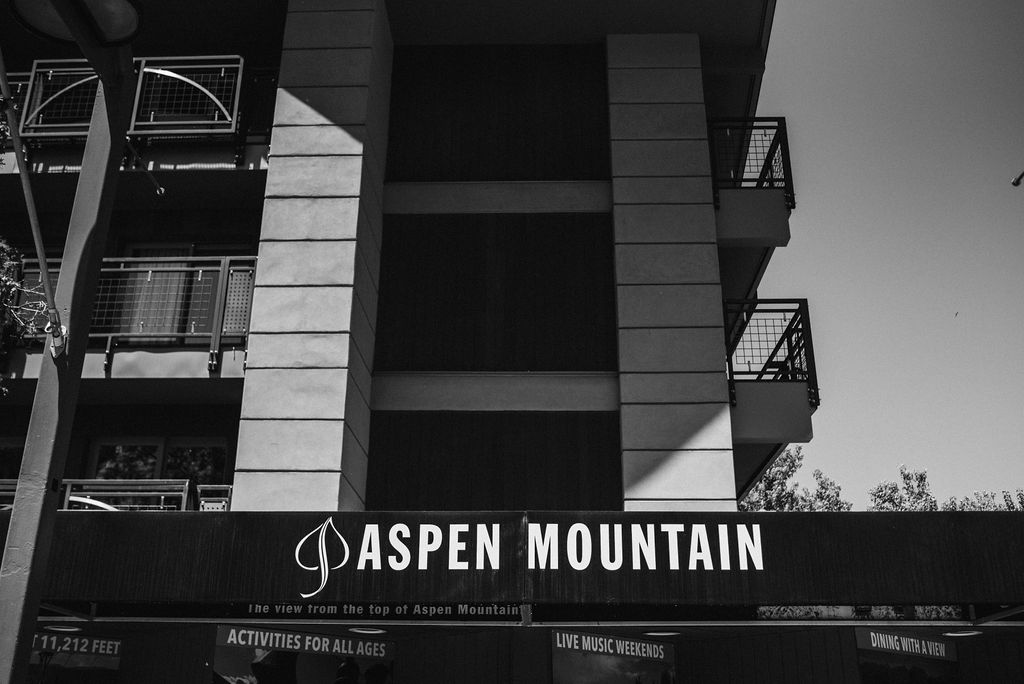 Aspen Mountain Resort