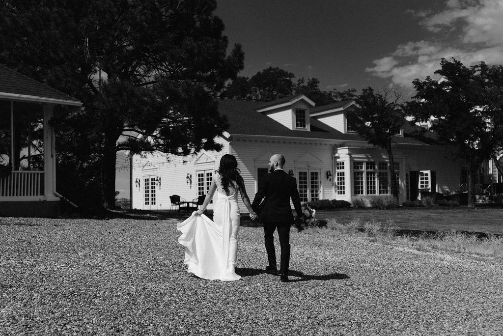 Littleton Colorado Wedding Photographer