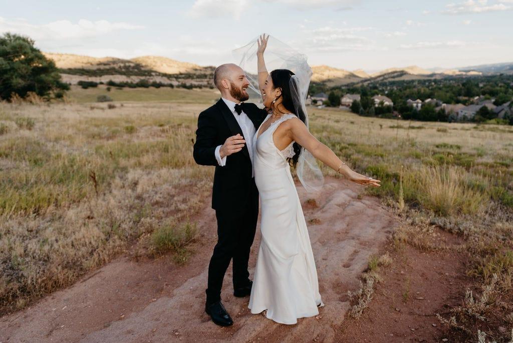 Colorado Wedding Photography at Manor House
