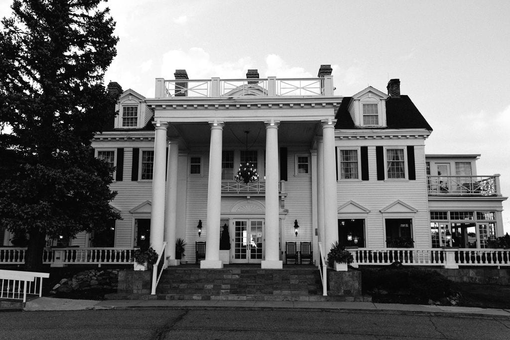 The Manor House Wedding Venue in Littleton, CO
