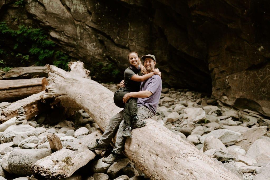 Washington Wedding and Elopement Photographer