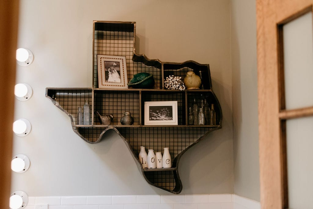 Texas Shelf