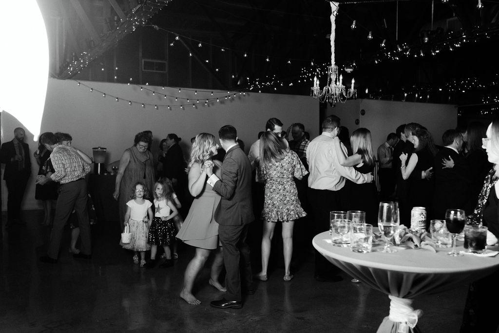 Deep Ellum Wedding Venues