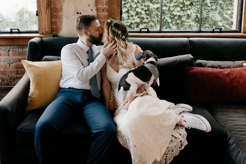 Best Dallas Wedding Venues Hickory Street Annex