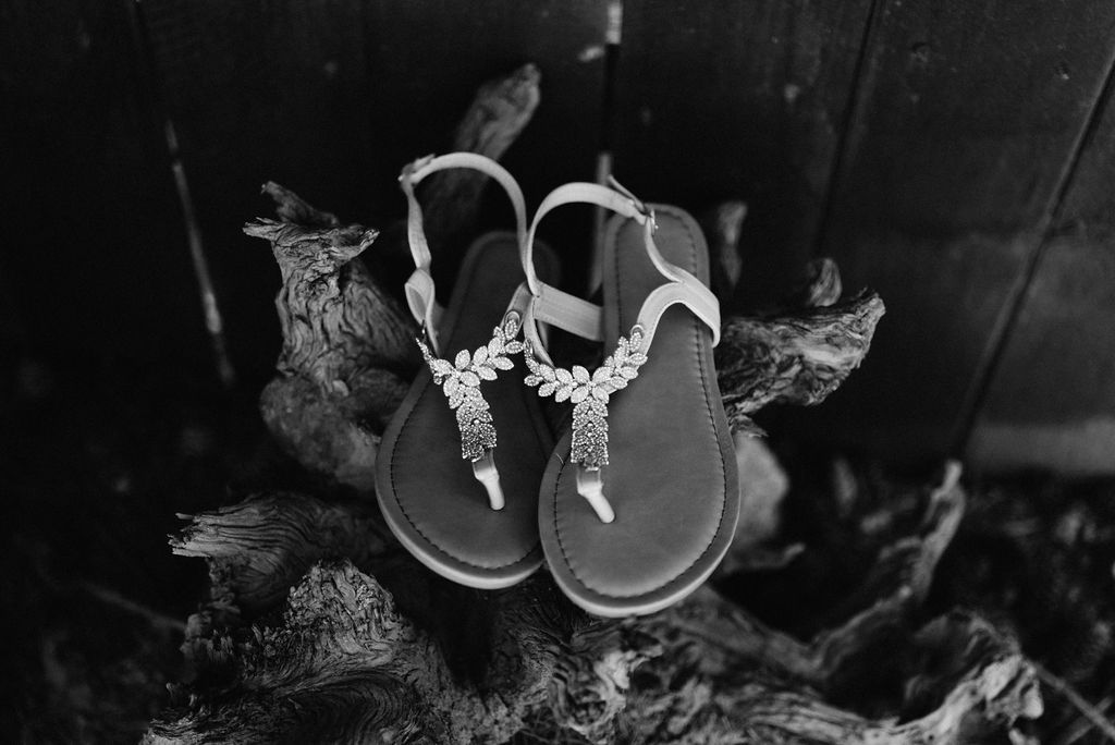 Brides Shoes
