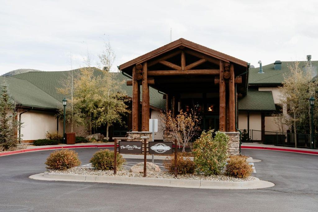 Estes Park Resort
