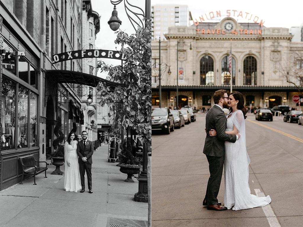 Best Wedding Venues in Colorado - The Oxford Hotel