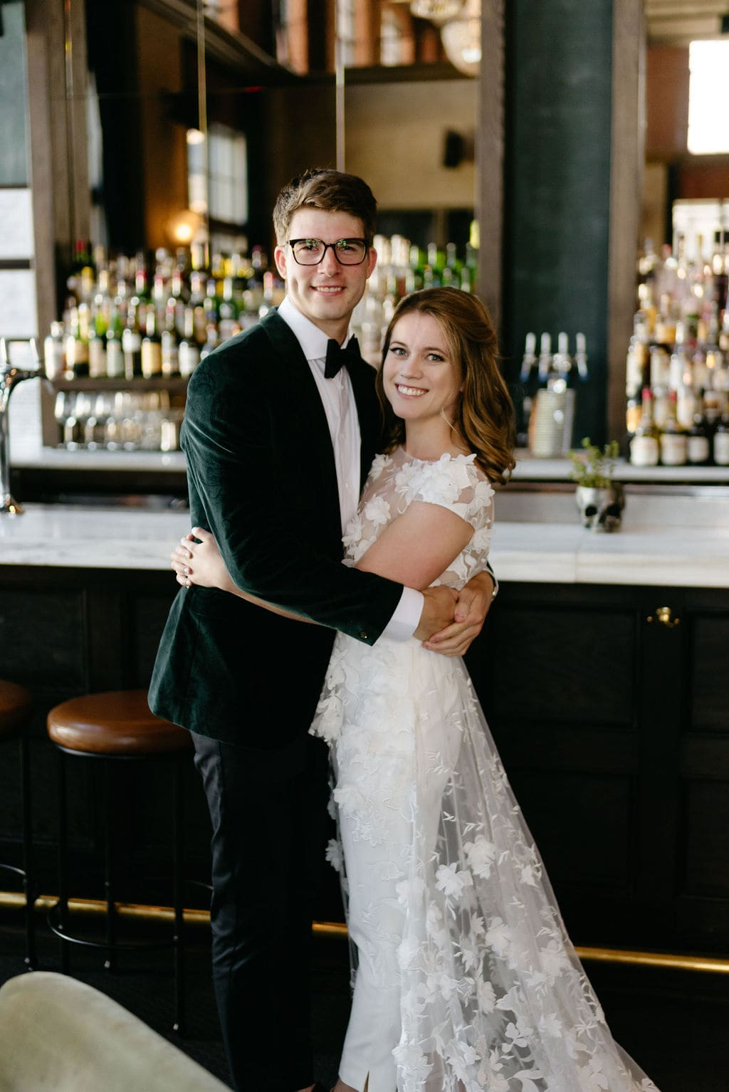 The Ramble Hotel Wedding Photography