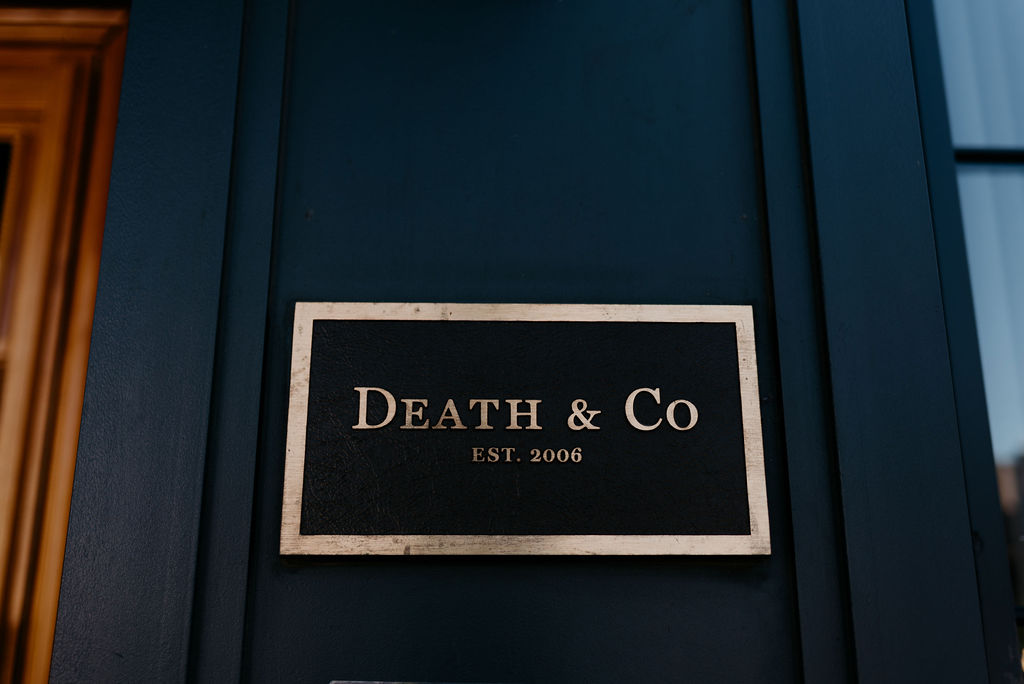 Death and Co Sign Denver at The Ramble
