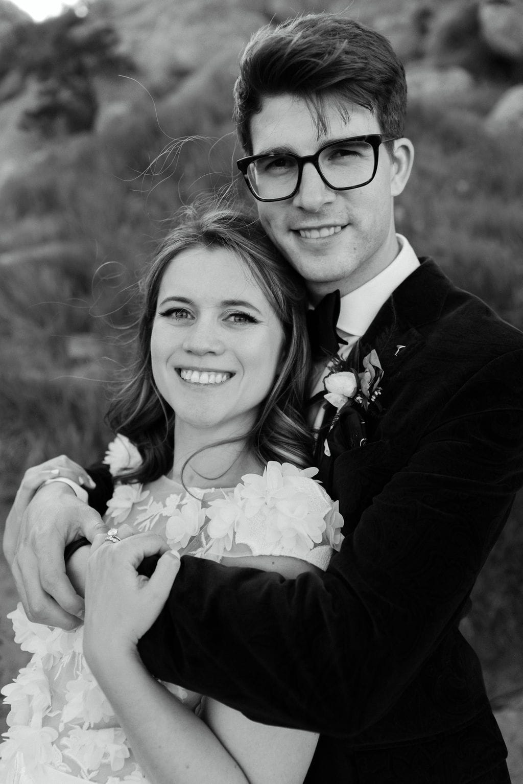 Boulder Mountain Wedding Portraits OSMP elopement